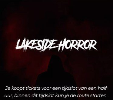 Lakeside horror 9