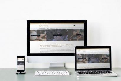 Maatwerk website 3