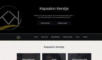 Voordelige website 8