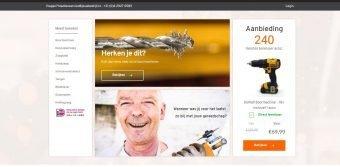 WordPress webshop 4