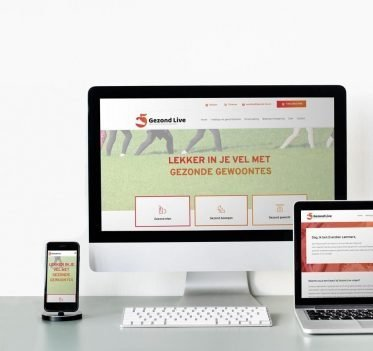 Website in Aalten laten bouwen 3