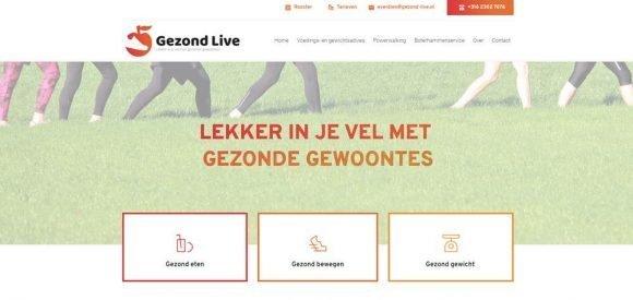 Gezond Live 6
