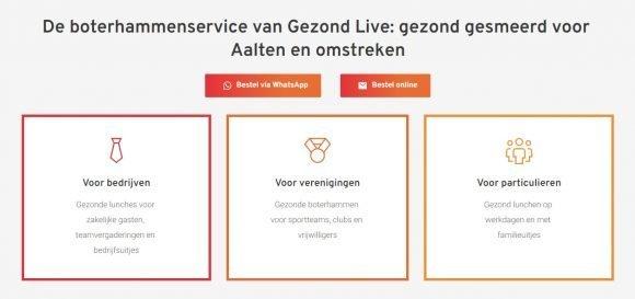 Gezond Live 5