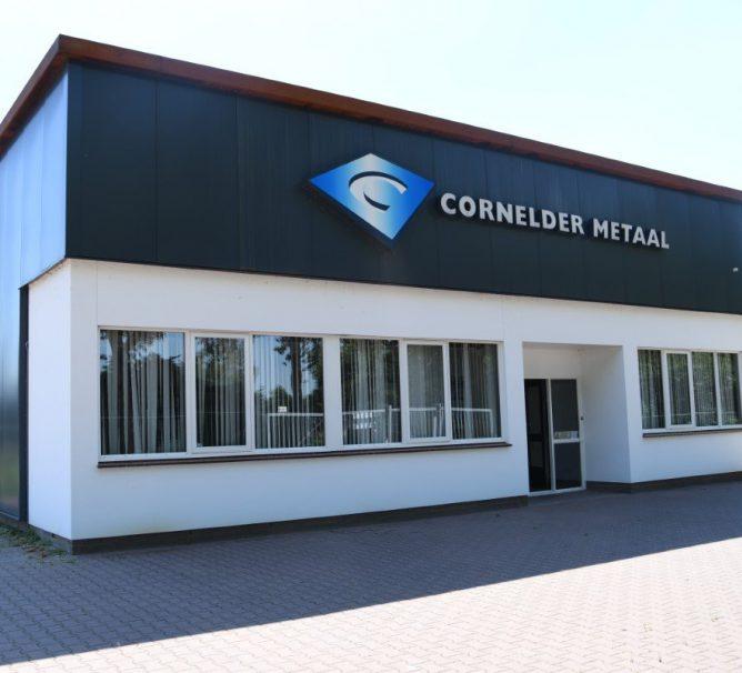 Cornelder Metaal 7