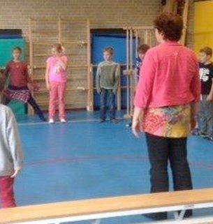 Hinkamp Trainingen 6