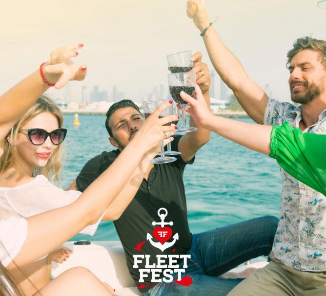 Fleetfest 7